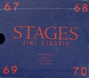 Stages album cover