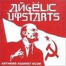 Anthems Against Scum album cover