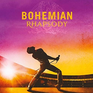 Bohemian Rhapsody (The Original Soundtrack) album cover