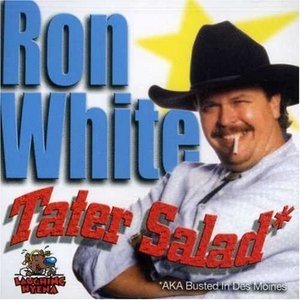 Tater Salad: AKA Busted In Des Moines album cover