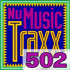 ERG Music: Nu Music Traxx, Vol. 502 (July 2019) album cover