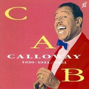 1930-1931 album cover
