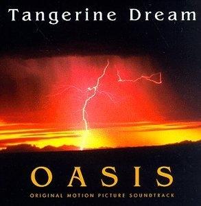 Oasis (Original Motion Picture Soundtrack) album cover