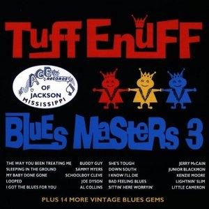 Tuff Enuff-The Ace Blues Masters Vol.3 album cover