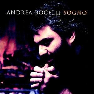 Sogno album cover