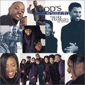 God's Property album cover