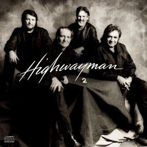 Highwayman 2 album cover