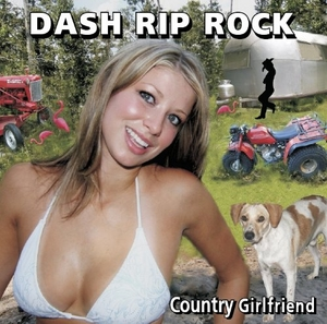 Country Girlfriend album cover