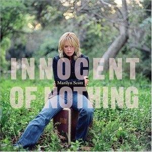 Innocent Of Nothing album cover