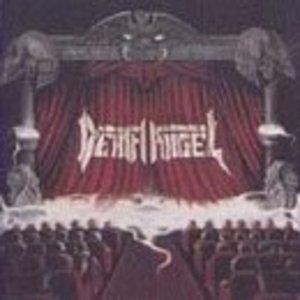 Act III album cover