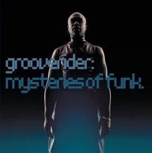 Mysteries Of Funk album cover