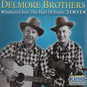 Country Music Hall Of Fame 2001 album cover