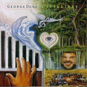 Illusions album cover