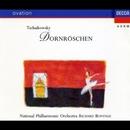 Tchaikovsky: The Sleeping... album cover