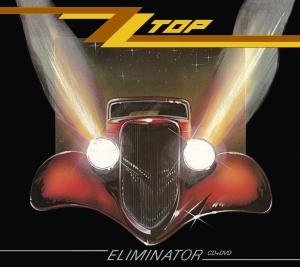 Eliminator  (Collector's Edition) album cover