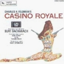 Casino Royale: Movie Soun... album cover