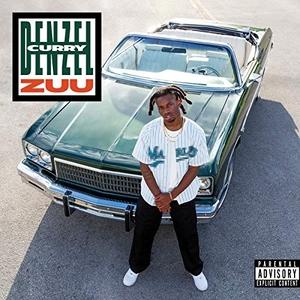 ZUU album cover