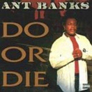 Do Or Die album cover