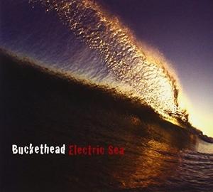 Electric Sea album cover