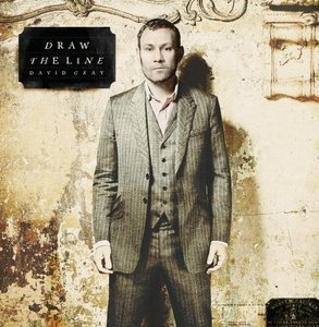 Draw The Line (Deluxe Edition) album cover