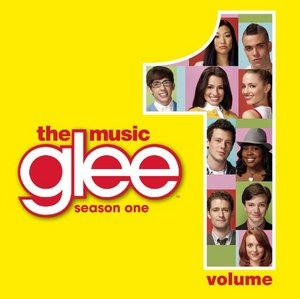 Glee: The Music, Season 1, Vol. 1 album cover