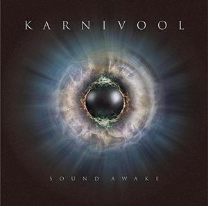 Sound Awake album cover