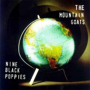 Nine Black Poppies album cover