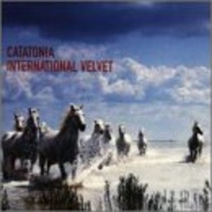 International Velvet album cover