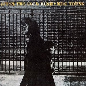 After The Gold Rush (Remastered) album cover