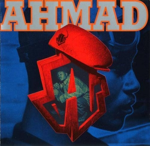 Ahmad album cover