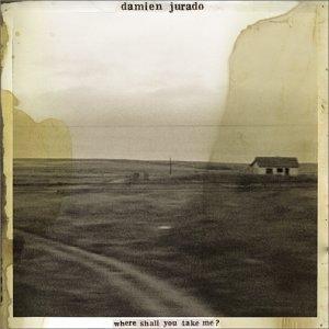 Where Shall You Take Me? album cover