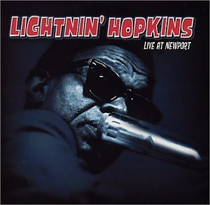 Live At Newport album cover