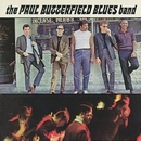 The Paul Butterfield Blue... album cover