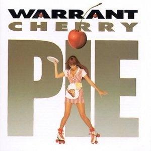 Cherry Pie (Clean) album cover