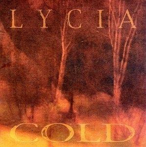 Cold album cover