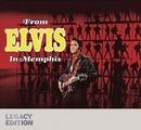 From Elvis In Memphis (Le... album cover