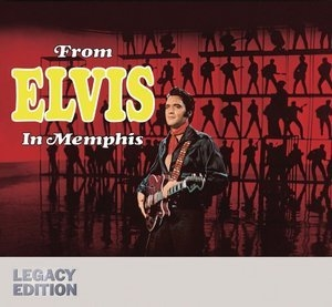 From Elvis In Memphis (Legacy Edition) album cover