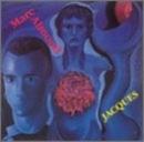 Jacques album cover