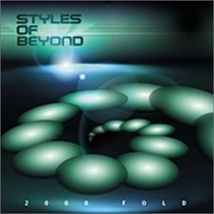 2000 Fold album cover