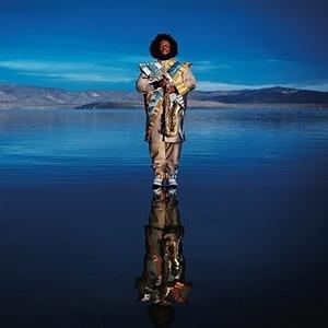 Heaven And Earth album cover