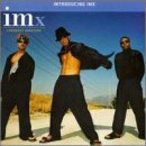 Introducing IMx album cover