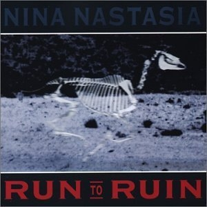 Run To Ruin album cover