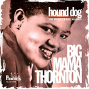 Hound Dog: The Peacock Re... album cover