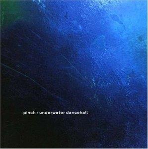 Underwater Dancehall album cover