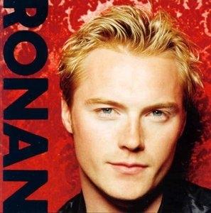 Ronan album cover