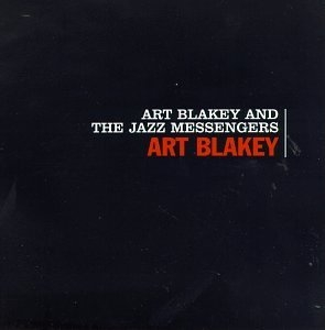 Art Blakey & The Jazz Messengers album cover