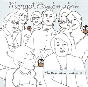 The Daytrotter Sessions EP album cover