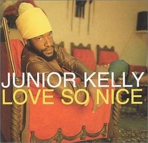 Love So Nice album cover