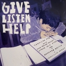 Give.Listen.Help. Vol. 6 album cover
