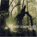 First Contact 001 album cover